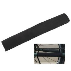 Durable Cycling Chain Stay Chainstay Bike Bicycle Guard Cover Frame Black Protector Drop Shipping new