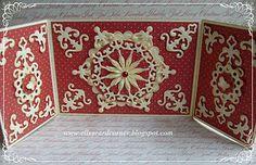 spellbinders card