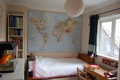 Ikea premiar canvas world wall map 149 we actually have this in mapa mundi decorao paredes pesquisa google gumiabroncs Choice Image