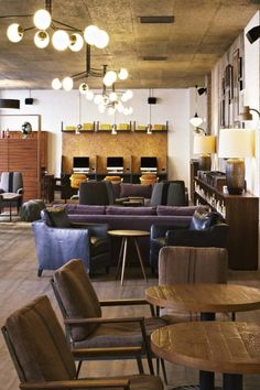 Great British Boltholes: The Hoxton Holborn, London