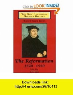 8 best ebooks download images on pinterest affair chinese and pdf the new cambridge modern history vol 2 the reformation 1520 1559 fandeluxe Image collections