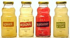 Mixed Flavours pack of Kombucha baby bottles 250 ml Kombucha Culture, Carbonated Soft Drinks, Organic Kombucha, Baby Bottles, Amino Acids, Blueberry, New Baby Products, Easy Meals, Lime