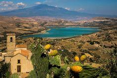 L'Etna ed Agira Sicily                                                                                                                                                                                 More