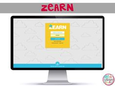 Upper Elementary Snapshots: 5 Data-Driven Math Websites for Students including Zearn which is designed specifically for Eureka Math Math Help, Fun Math, Math Games, Learning Games, Maths, Online Math Courses, Learn Math Online, Math Websites, Websites For Students