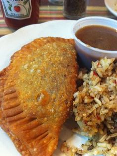 louisiana meat pies | Lasyone's Meat Pie Restaurant - Natchitoches, LA