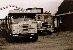 Fiat BB-64-66 W.E.B Groningen.