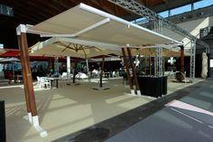 42 fantastiche immagini su ombrelloni da giardino deck gazebo gazebo e kiosk - Giardini veneti ombrelloni ...