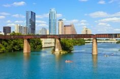 Austin: A Place To Call Home