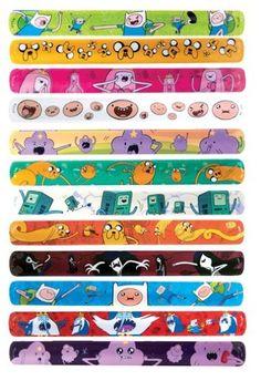 Adventure Time Slap Bracelet Lot of 20 AAG http://www.amazon.com/dp/B00DYC8O72/ref=cm_sw_r_pi_dp_Lfk5tb1G7WZ1R