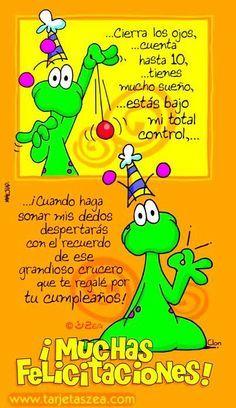 Feliz Cumpleaños Carlos a villicaña