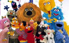 YAY! 10 Delightful 'Sesame Street' Openers from Around the Globe [VIDEOS]