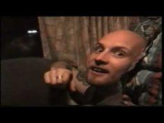 Meshuggah short movie(rare)