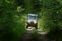 Explore the ATV trails in Pittsburg, NH!  #lopstick