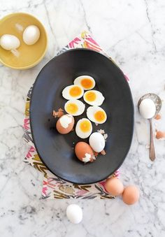 7 Great Ways to Use Leftover Hardboiled Eggs — The Kitchn