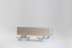 Table Nina by leonardo fortino