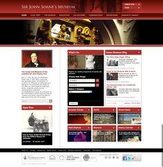 Museum Shop, Architect House, Website Ideas, Museum Collection, Tour Guide, Tours, London, Education, Onderwijs