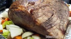 Perfect prime rib roast - how to prep, roast and recipe - prime rib rub and a kiss of brandy Roast Recipes, Gf Recipes, Home Recipes, Perfect Prime Rib Roast Recipe, Prime Rib Rub, How To Make Marshmallows, Free Gf, Gluten Free, No Bake Cake