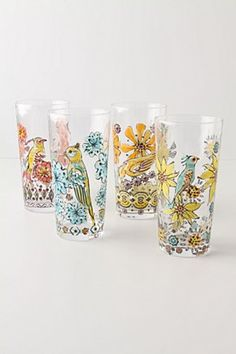 By Anthropologie