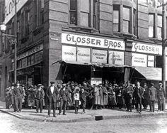 Glosser Bros, Johnstown, PA