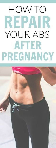 Learn how to treat and repair your diastasis recti and get rid of the mummy tummy with these safe exercises. Pregnancy Beauty Tips Pregnancy Health, After Pregnancy, Post Pregnancy, Pregnancy Advice, Pregnancy Classes, Pregnancy Memes, Pregnancy Care, Pregnancy Outfits, Healing Diastasis Recti