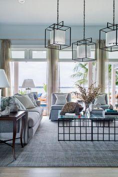 HGTV Dream Home 2016: Living Room | HGTV Dream Home >> http://www.hgtv.com/design/hgtv-dream-home/2016/living-room-pictures-from-hgtv-dream-home-2016-pictures?soc=pinterest