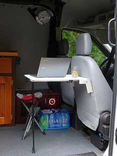 1000 Images About Ford Transit Connect Camper On
