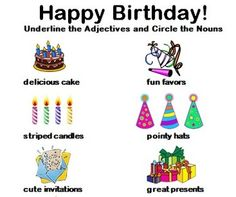 happy birthday worksheets hand outs pinterest birthdays vocabulary worksheets and happy. Black Bedroom Furniture Sets. Home Design Ideas