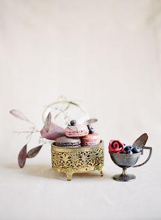 Decadent desserts | Photo by Heather Waraksa | 100 Layer Cake