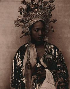 African presence in Ancient Asia