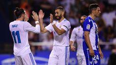 Banh 88 Trang Tổng Hợp Nhận Định & Soi Kèo Nhà Cái - Banh88.info(www.banh88.info) Tin Tuc Bong Da -  Cristiano Ronaldo tiếp tục phải làm khán giả ở trận đấu với Deportivo nhưng các đồng đội của anh tại Real Madrid vẫn dễ dàng giành chiến thắng 3-0.  Nỗ lực kháng cáo của Real Madrid cho án treo giò 5 trận của Cristiano Ronaldo gần như là vô vọng. Ai cũng hiểu đó chỉ là giải pháp cầu may của đội bóng Hoàng gia bởi mức phạt nói trên đã là quá nhẹ cho hành vi đẩy trọng tài của Ronaldo sau khi bị…