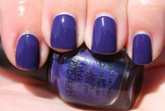 Sephora by OPI Seriously It's A Naan-Issue (2 coats)