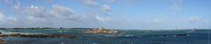 mai 2015 | sur la côte de Santec  - du côté  du corps de garde  - 06 mai 2015   à  10H12 © Paul Kerrien  https://en-photo.fr  Finistère Bretagne