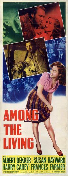 among the living 1941 | Among the Living (1941) | Psychotronica Redux