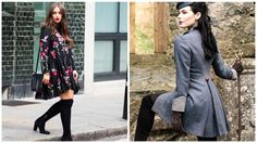 Dominique McMullan and Deirdre McQuillan round up this week's fashion news and style tips