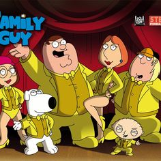 1000+ images about Family Guy on Pinterest