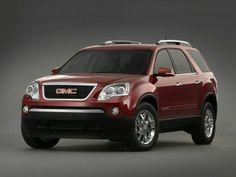 2010 GMC Acadia, 54,078 miles, $19,778.