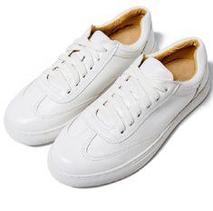 hot sale online a6bc3 7861b 13 meilleures images du tableau Chaussures de basket en cuir ...