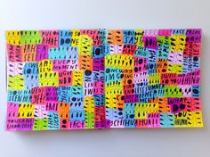 Lisa Congdon, Sketchbook as Pattern Design