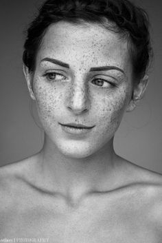 Freckles II by Dennis Rethers on 500px