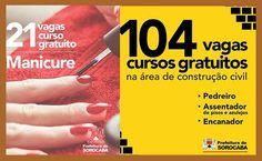 Cursos+gratuitos+em+Sorocaba!