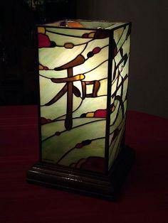 Japanese glass