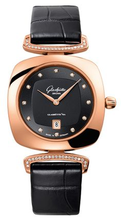 Glashutte Original Pavonina Lady Collection Watches - Exquisite Timepieces