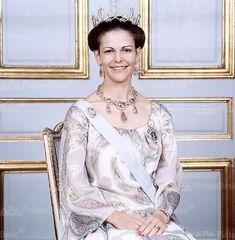 Princess Victoria Of Sweden, Princess Estelle, Crown Princess Victoria, Royal Crowns, Royal Tiaras, Greek Royal Family, Queen Of Sweden, Royal Families Of Europe, Swedish Royalty