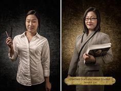 Judging America Challenges Our Preconceived Notions About Others: Stanford Graduate School student Sammie Lee