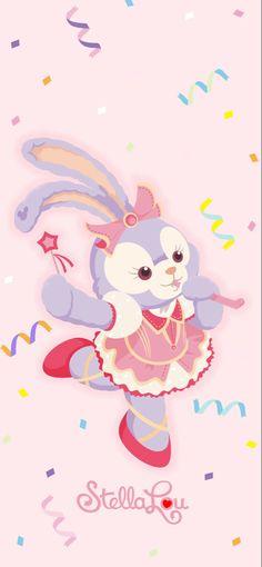 Duffy The Disney Bear, Friends Wallpaper, Princess Peach, Avatar, Rain, Animals, Fictional Characters, Wallpapers, Rain Fall