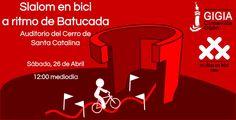 Más movida ciclista vecinal y musical - 30 Días en Bici Gijón