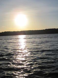 Gull lake the best lake ever