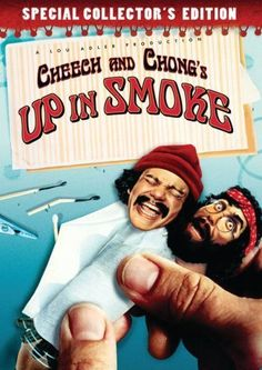 Directed by Lou Adler, Tommy Chong.  With Cheech Marin, Tommy Chong, Strother Martin, Edie Adams. Two stoners unknowingly smuggle a van - made entirely of marijuana - from Mexico to L.A., with incompetent Sgt. Stedenko on their trail.