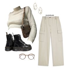 Discover recipes, home ideas, style inspiration and other ideas to try. Kpop Outfits, Mode Outfits, Stylish Outfits, Fashion Outfits, Womens Fashion, Fashion Trends, The Cream, Outfits Winter, Outfit Invierno
