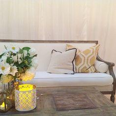 Lounge set up www.pleasantonrentals,com
